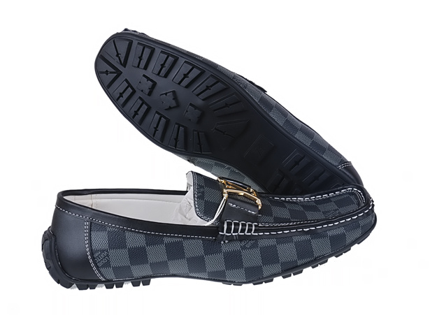 mens replica christian louboutin shoes - Buy (LV Louis Vuitton man Shoes Replica ashion shoes Free Louis ...