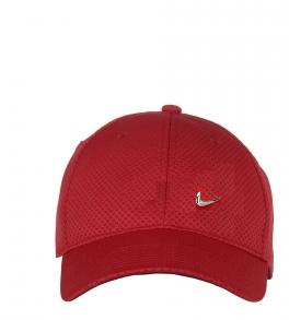 Nike Caps Red Color Unisex