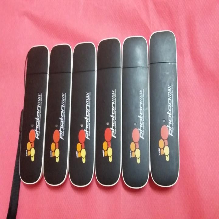 Fully Unlocked TATA Docomo Photon Max Huawei EC306 CDMA Rev.B EVDO Data Card available at ShopClues for Rs.599