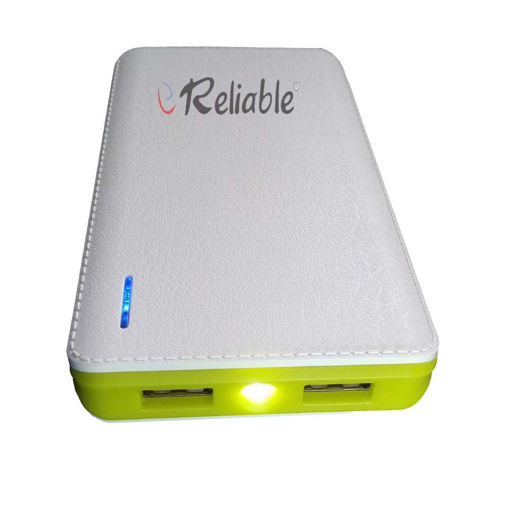 Reliable T3 7800mAh Power Bank