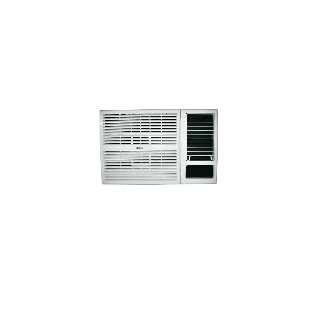 HAIER 1.5 TON 5 STAR WINDOW AIR CONDITIONER HW 18CH5CNA: Buy Online  #17201C