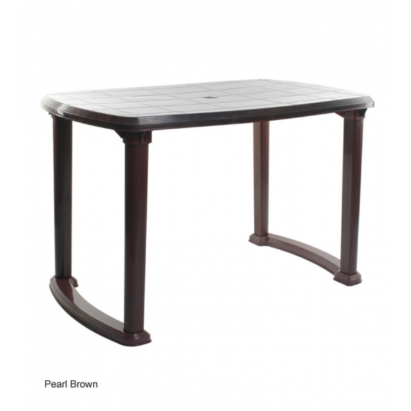 Plastic Dining Table Available At ShopClues For