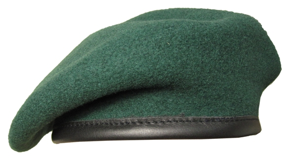 0758d1a246444 Green Beret cap available at ShopClues for Rs.299