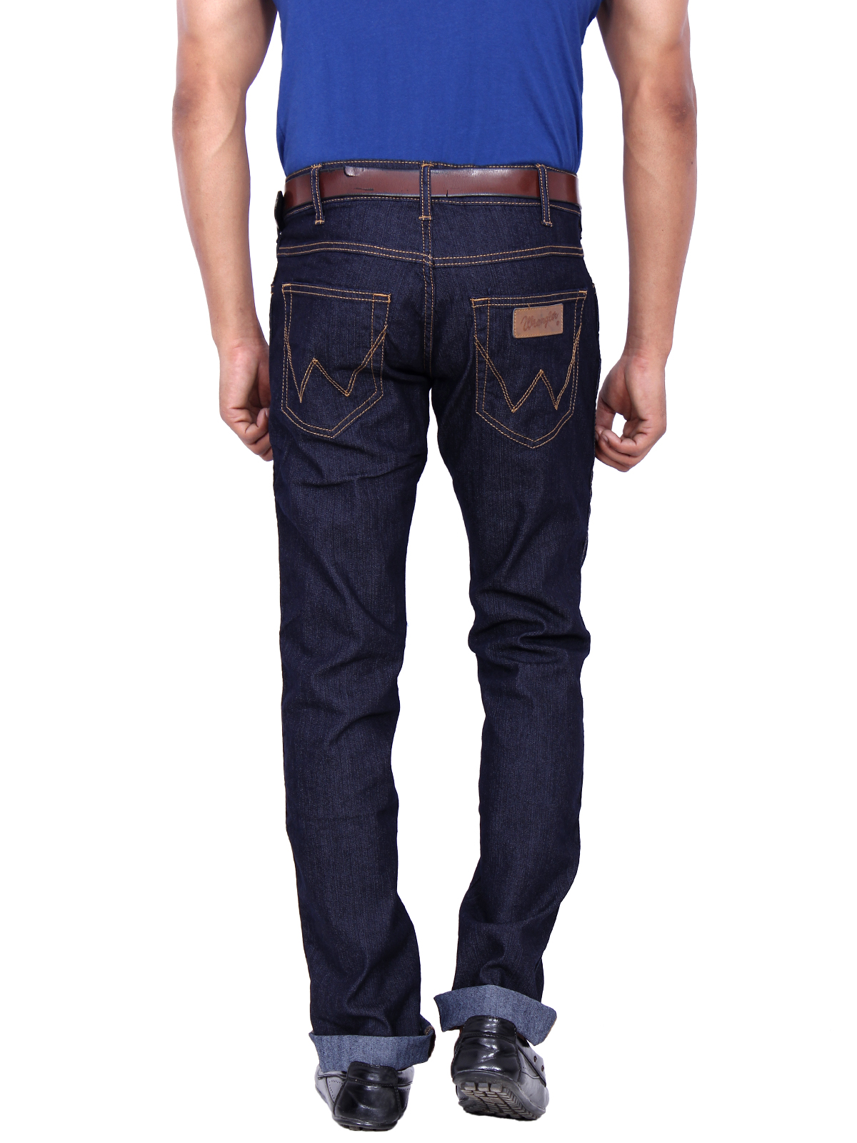 wrangler jeans fit guide india
