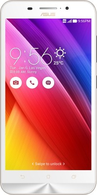 Asus Zenfone Max  2 GB RAM, 5000mAh,13MP  available at ShopClues for Rs.8899