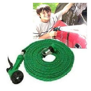 Water Spray Gun  10 Meter  available at ShopClues for Rs.199