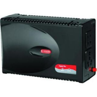 "V-Guard Voltage Stabilizer Mini Crystal for 32""LCD/LED"