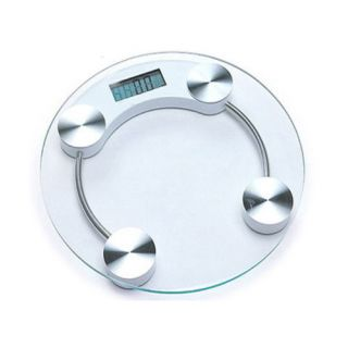 Digital Toughened Glass Weighing Scale Personal Health Body Weigh Scale Weight Machine available at ShopClues for Rs.749