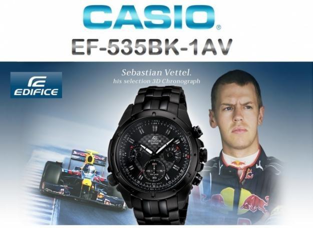 Best Casio Edifice Watch Casio Watch Edifice ef 535bk