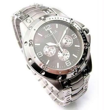 Rosra stylish wrist watch for men s for Rosra watches