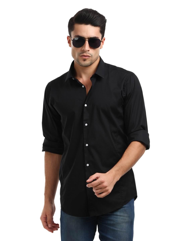 Black Clothes For Men | Beauty Clothes