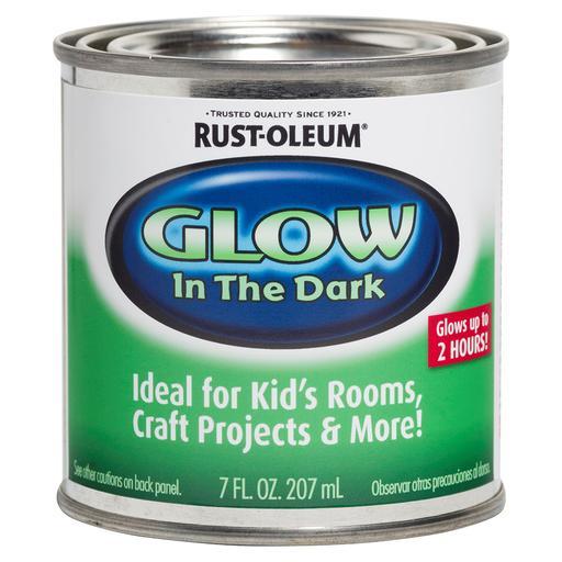 Buy Night Glow In The Dark Radium Paint 207 Ml Rust Oleum Online In India 91943676