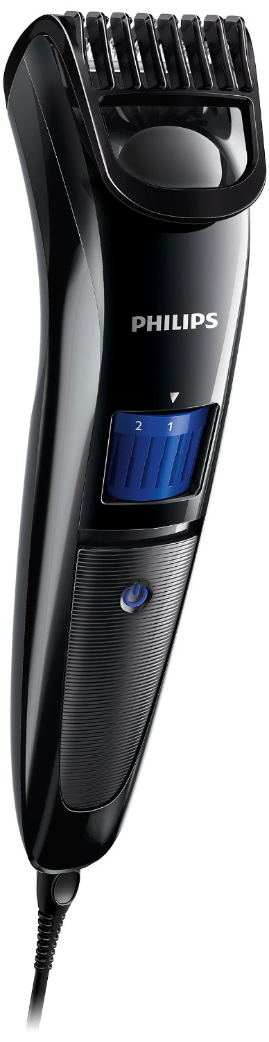 philips bt3200 15 corded beard trimmer black available at shopclues for. Black Bedroom Furniture Sets. Home Design Ideas