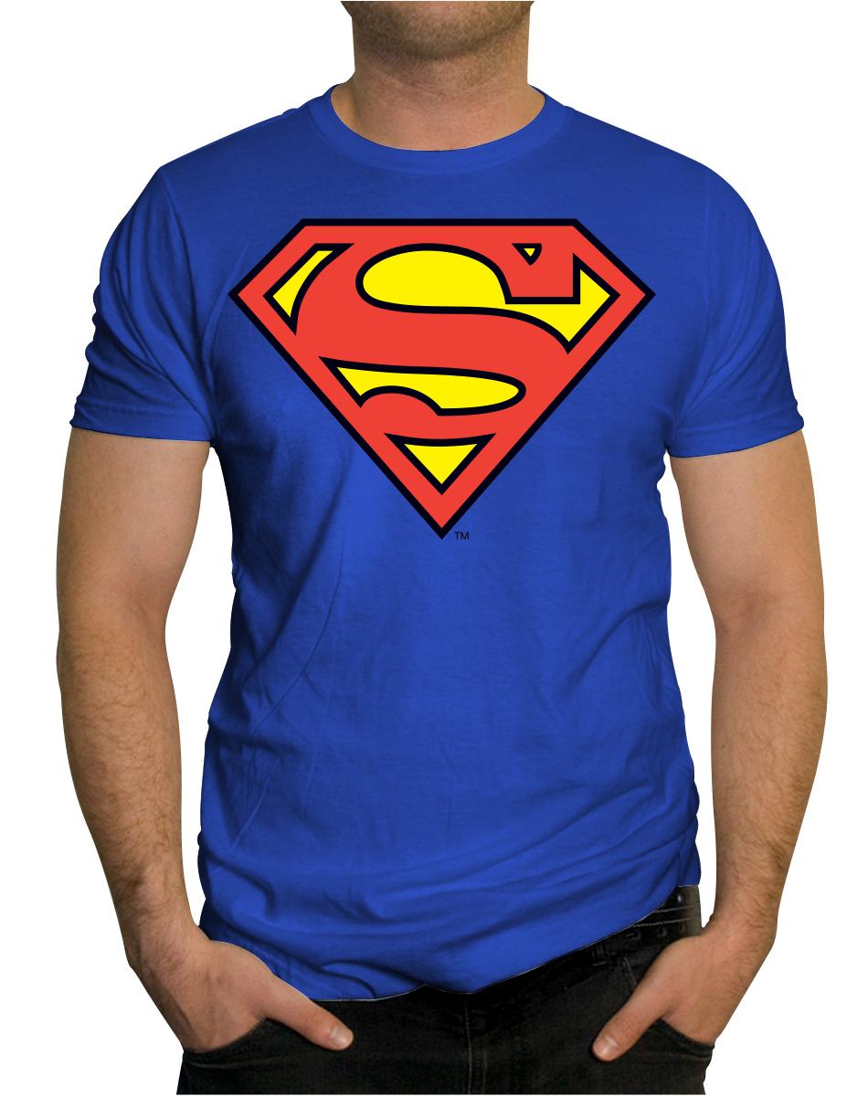 buy summer cool superman flip up blue t shirt online. Black Bedroom Furniture Sets. Home Design Ideas
