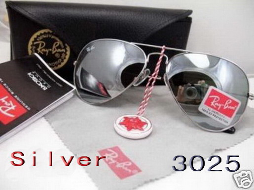 ray ban aviator silver  ray ban aviator silver mirror polarized