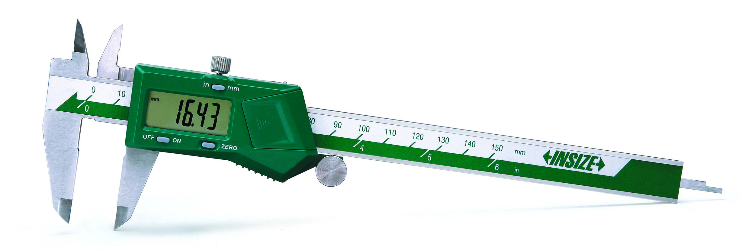 Insize Digital Vernier Caliper 150mm