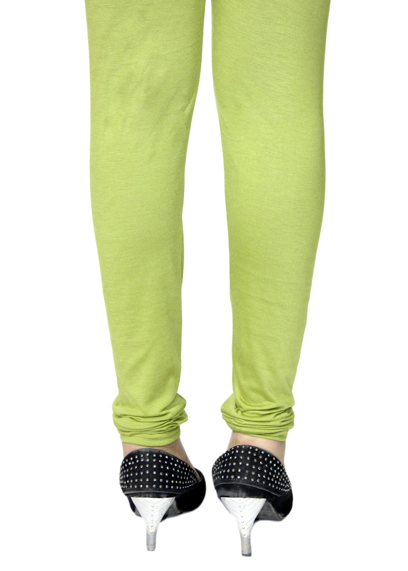 Legshe Lycra Leggings Free Size with Color Option