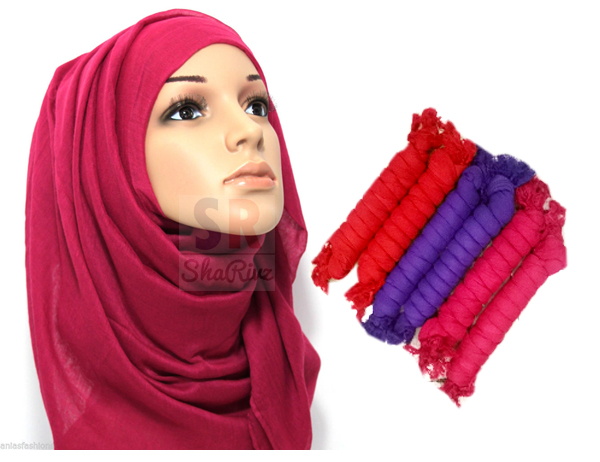 ShaRivz Dupatta (Stall) - for Girls