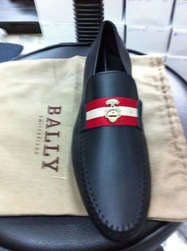 Buy Bally Shoe in Jerusalem, Israel, Global shopping guide, Buy