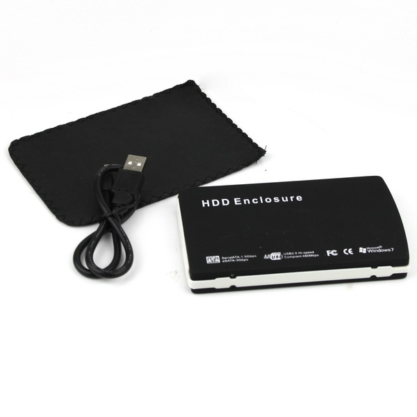 Premium 2.5 inch SATA Laptop Hard Disk Harddisk Usb Casing External portable 2.5inch