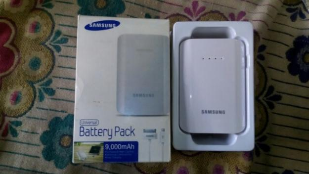 Samsung Power Bank 9000mah Samsung 9000mah Power Bank