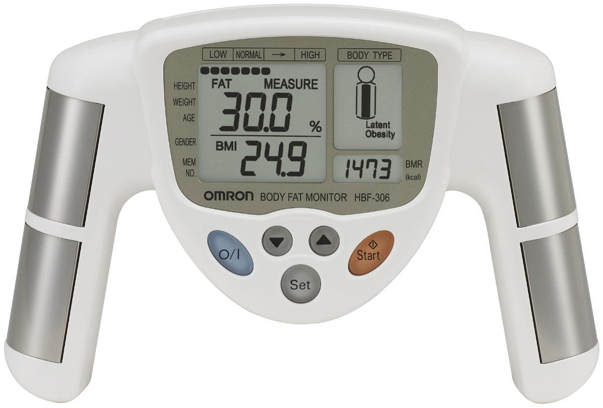 Body fat analizer
