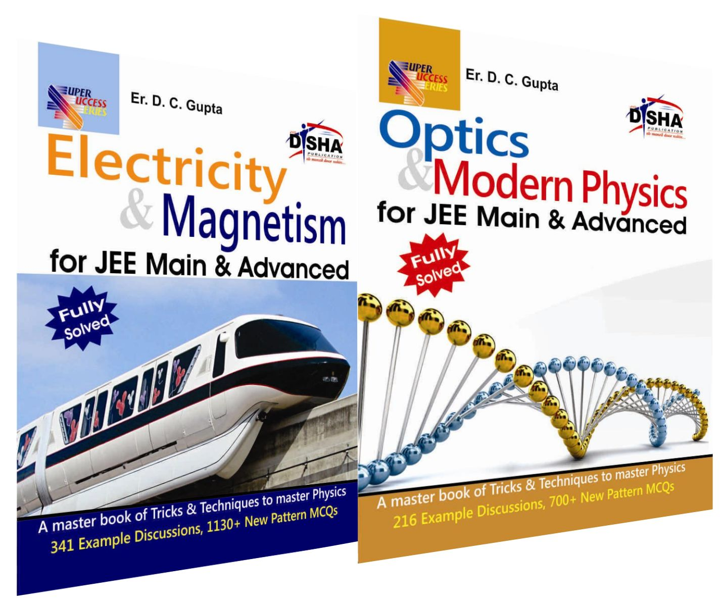 Class 12 Physics For JEE Main & Advanced - (Electricity ...
