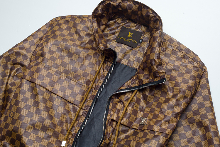 Louis Vuitton Jackets For Men Size L ,XL Prices in India- Shopclues- Online Shopping Store