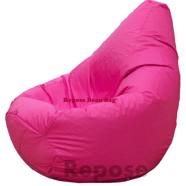 Shop Repose XXXL bean bag cover only Free home delivery line Shopclues