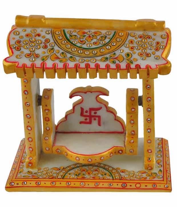 Buy Sparkling Drop Exclusive Jaipur Handmade Portable