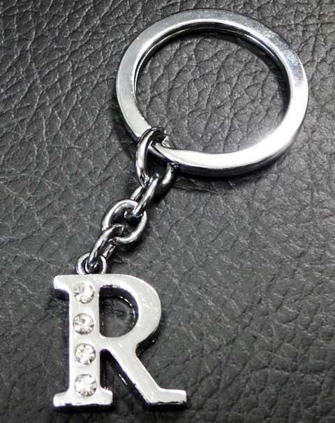R Alphabet Name   R   Alphabet Name Metal Chrome