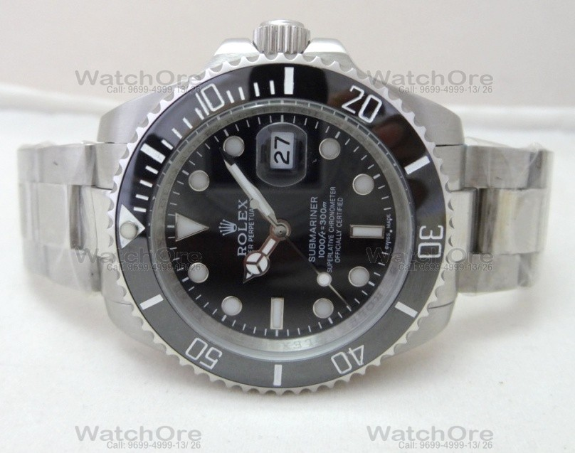 Rolex Watch Price In Bd