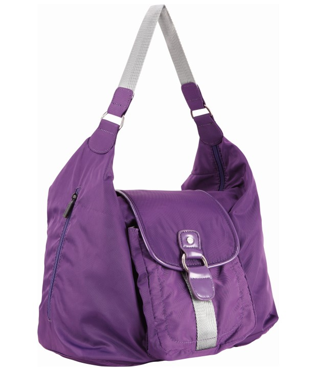 Fastrack Purple Shoulder Bag 92