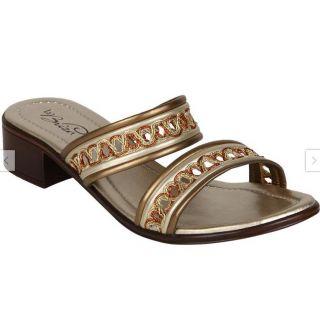 Labriza Women's Footwear 2231 Brown