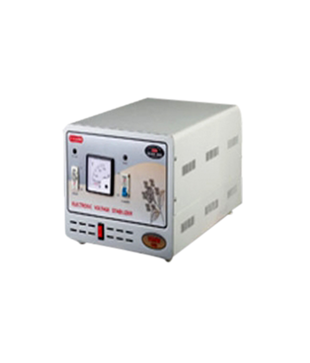VGMW-500 Voltage Stabilizer