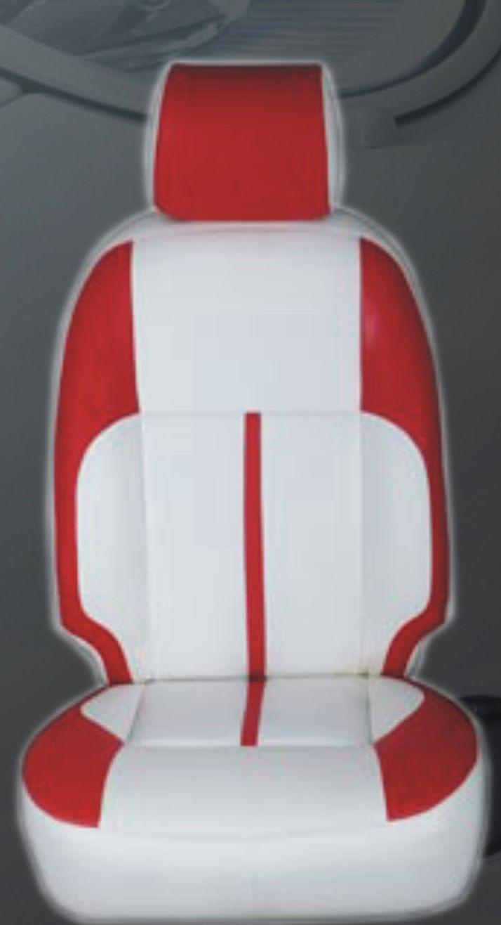 Shop AURA Maruti Alto 800 Leather Skin Fit Seat Covers