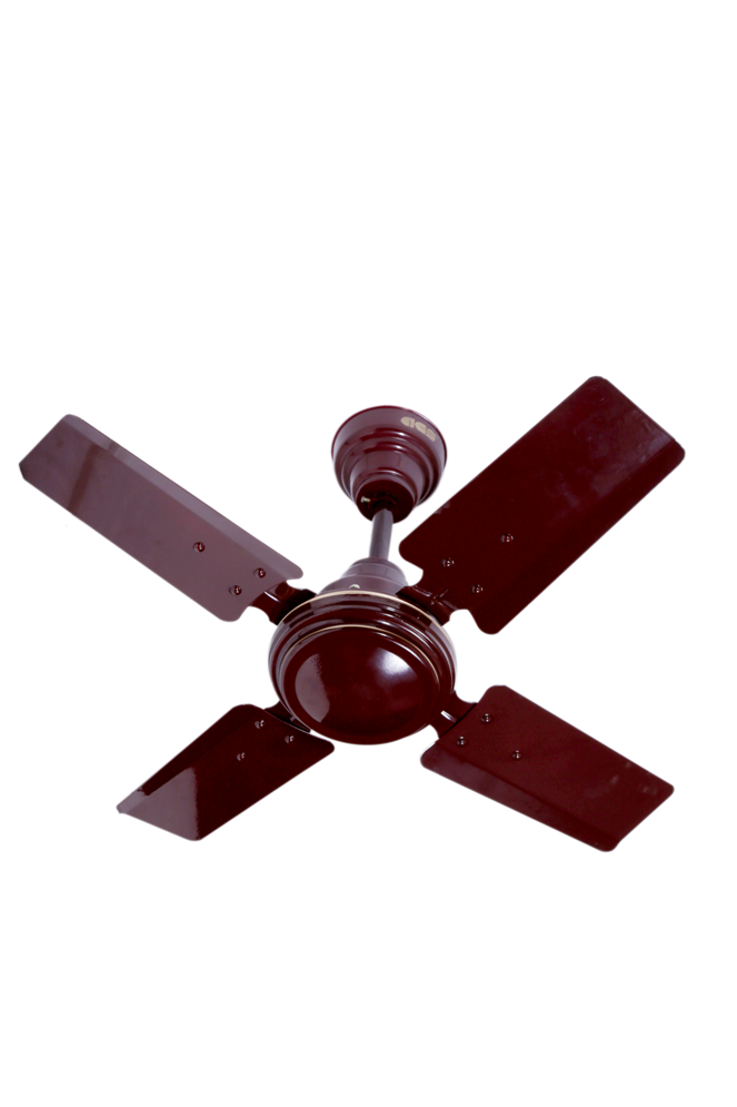 ACS Rapid 4 Blade (600mm) Ceiling Fan