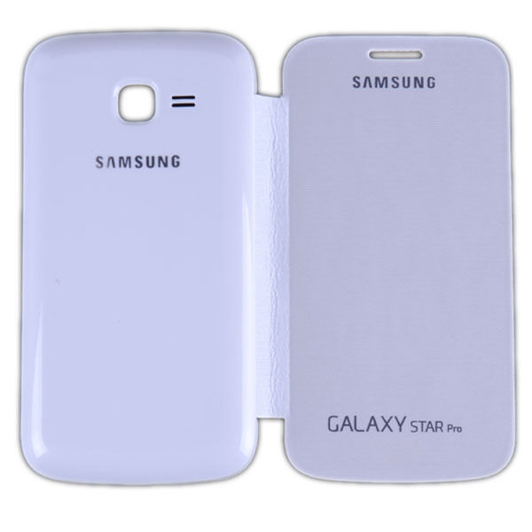 samsung galaxy star pro flip cover colours - photo #16