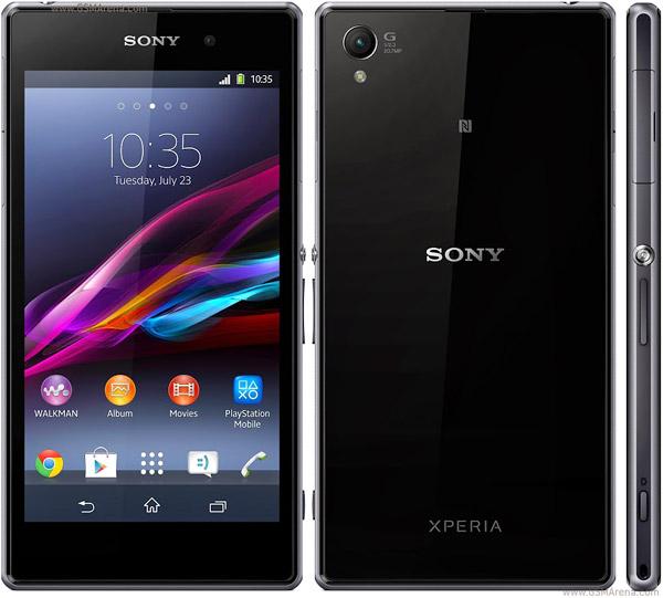 Brand New Sony Xperia Z1 C6902 ...