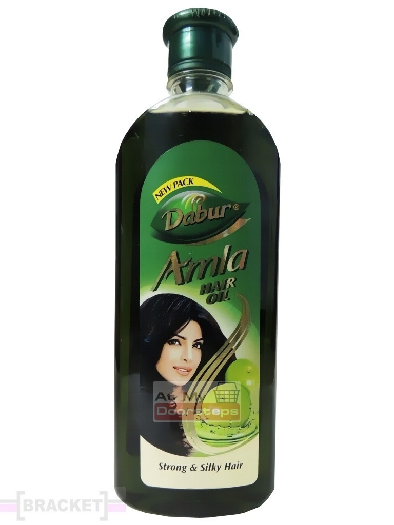Dabur Amla Hair Oil New Pack Dabur Amla Hair Oil 400 ml
