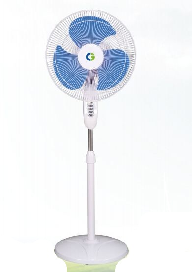 Crompton Greaves Windflo 3 Blade (400mm) Pedestal Fan