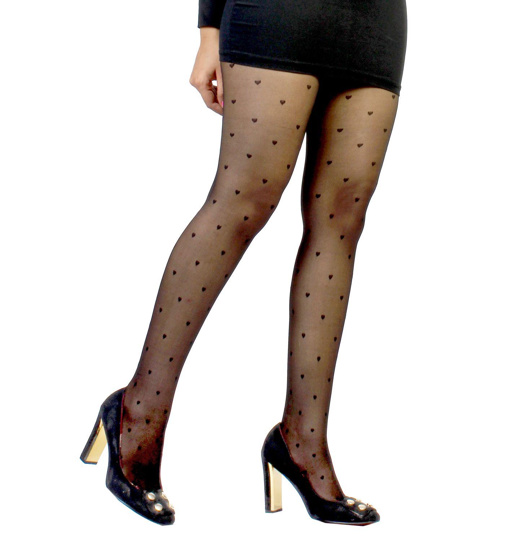 miss black nylons pics - photo #27