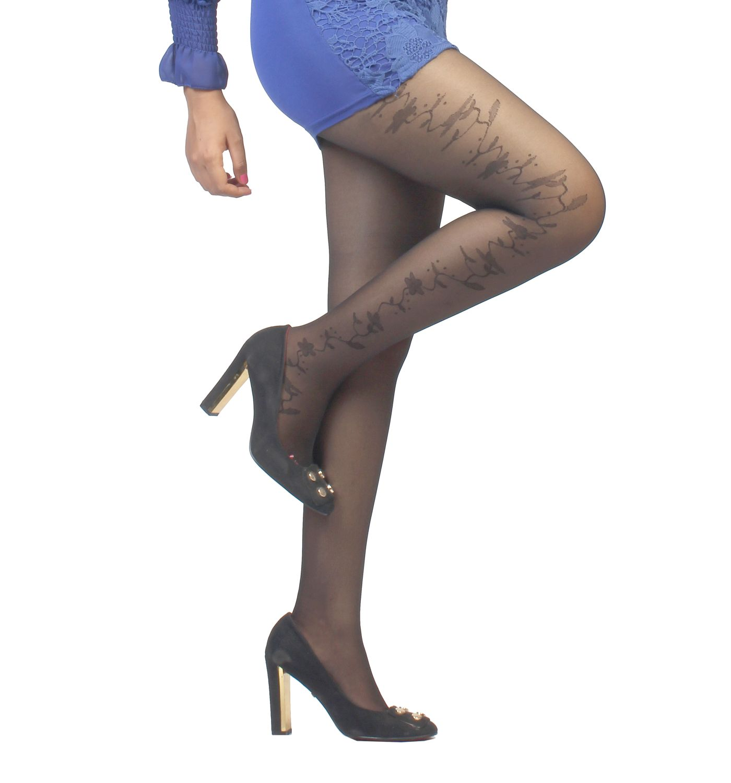 miss black nylons pics - photo #22