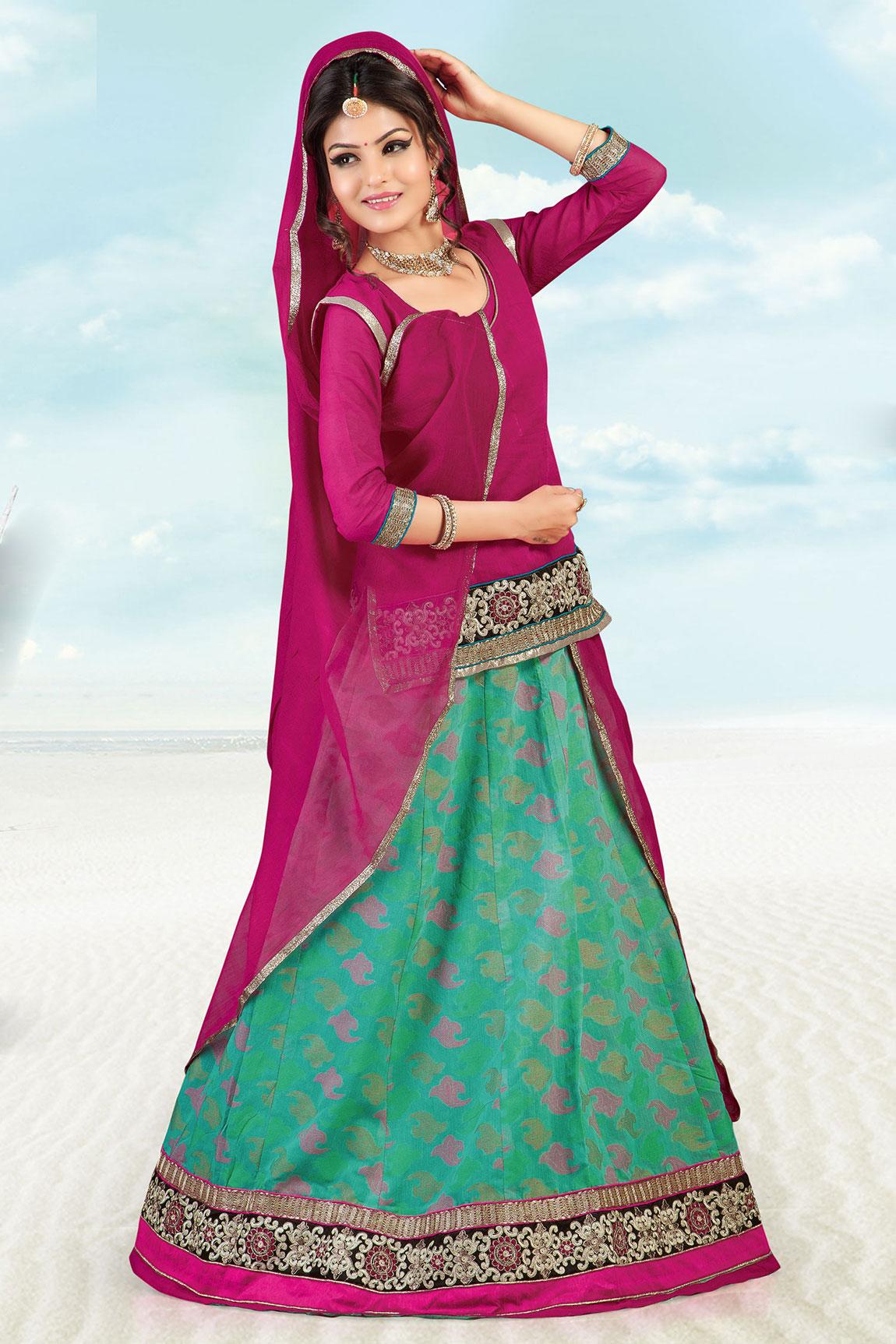 Beautiful Pin Rajasthani Dress Image Details On Pinterest