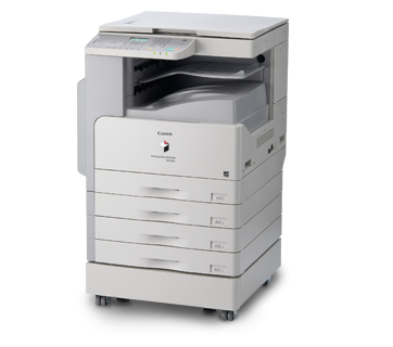 Canon ImageRUNNER 2420L Manuals