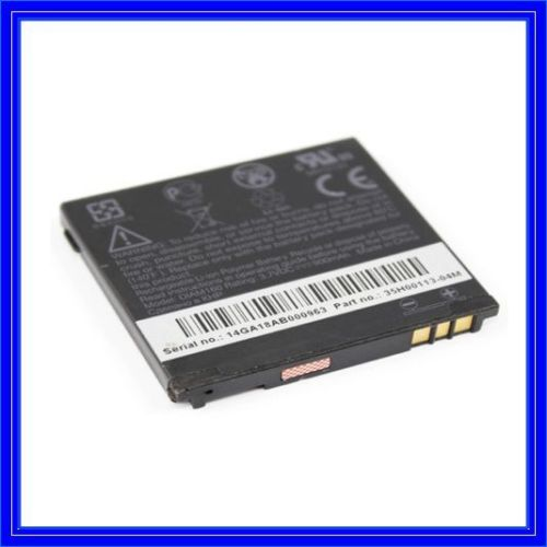 Buy New OEM Original Battery for HTC Diamond P3700 / HTC ...