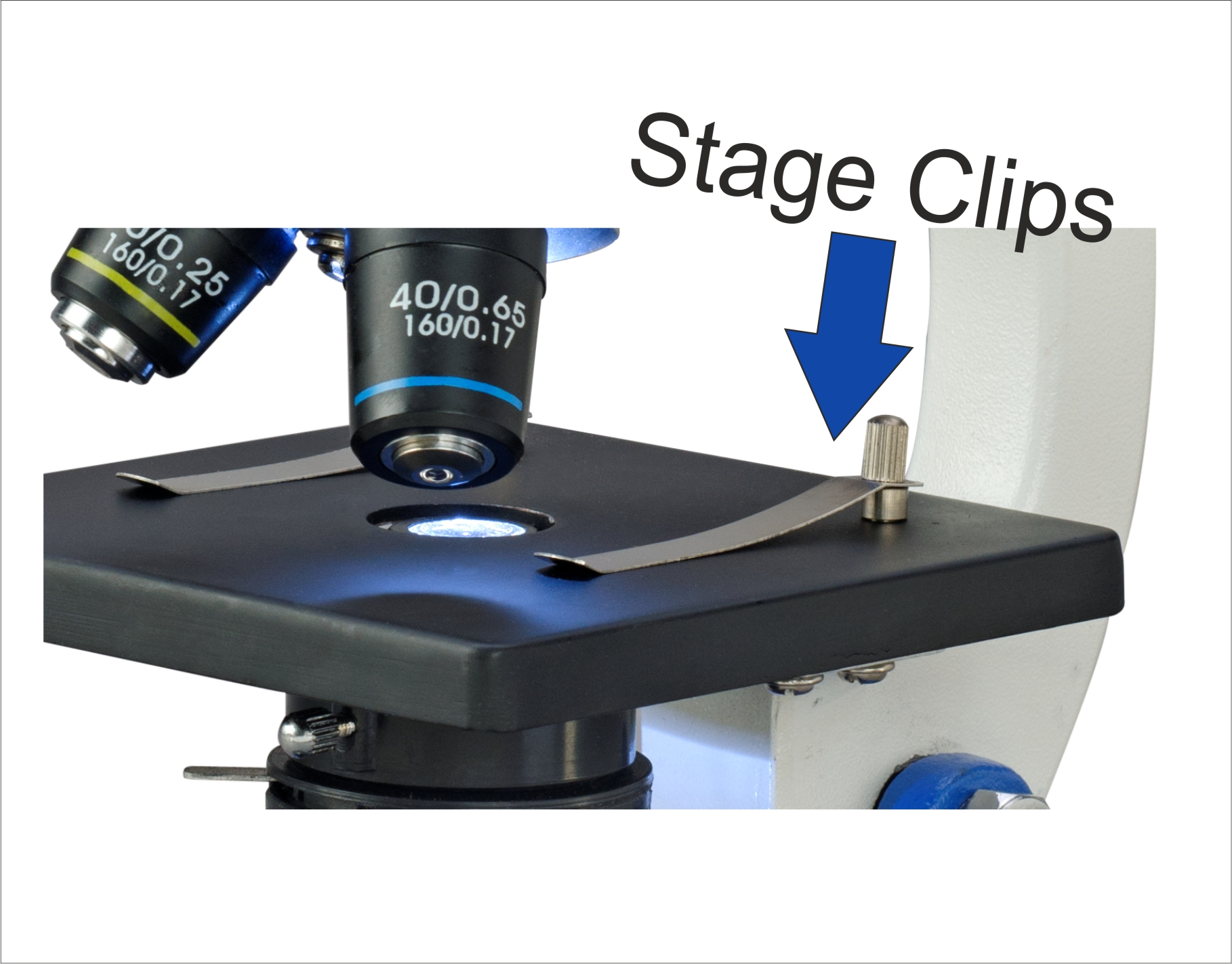 Buy Stage Clips for Student Microscope Online- Shopclues.com