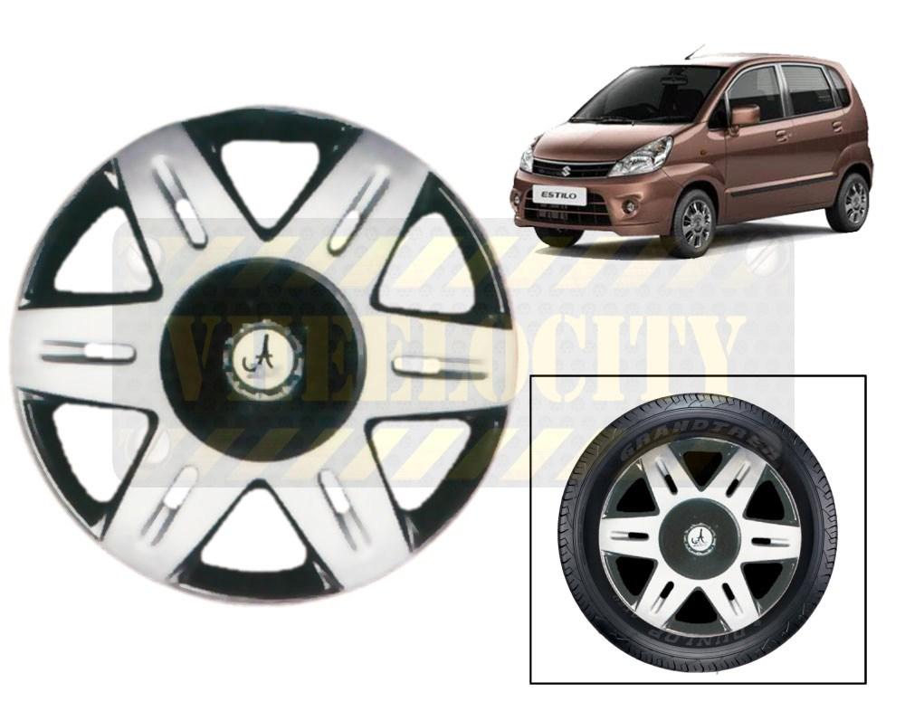 Online Vheelocity A132 Maruti Suzuki Zen Estilo Wheelcaps