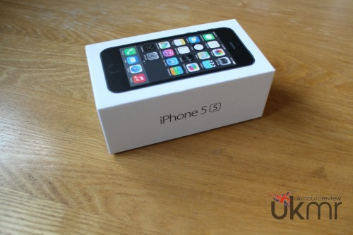 Iphone 5s 16gb Gold Box Apple Iphone 5s 16gb Brand New