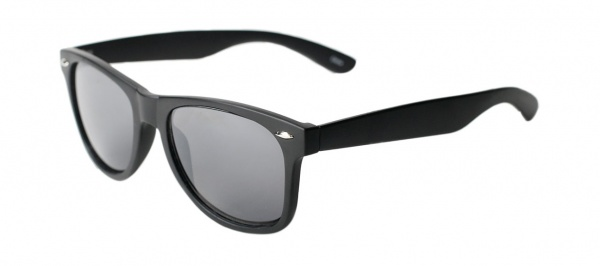 Stylo Wayfarer Sunglasses - Multi Color Option